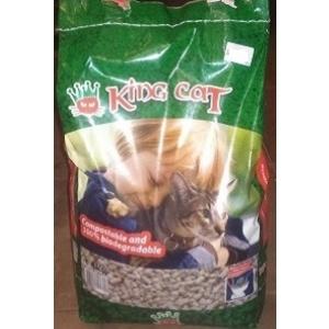 Posip Za Mačke King cat 5kg