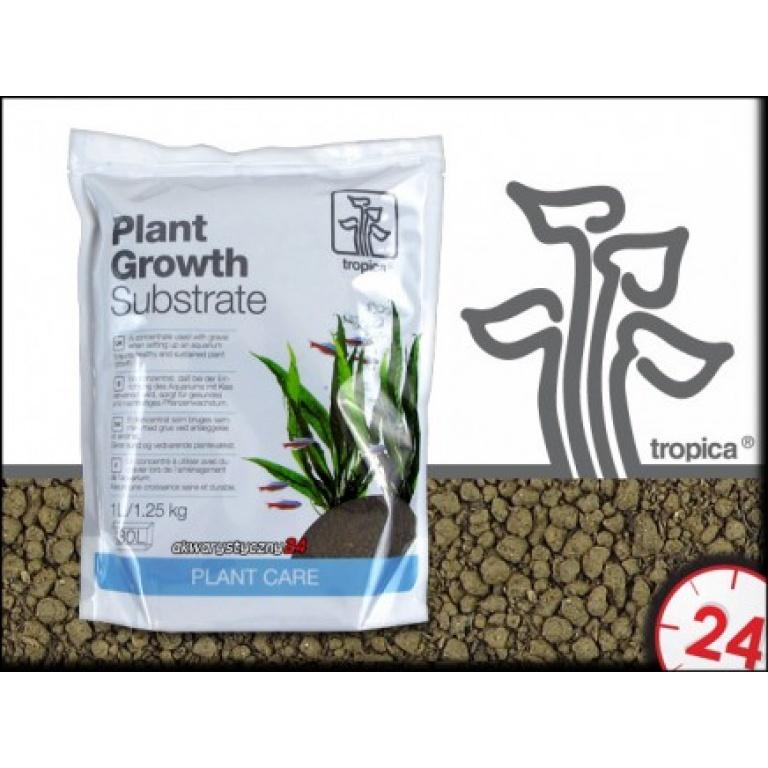 Tropica Plant substrat 1kg