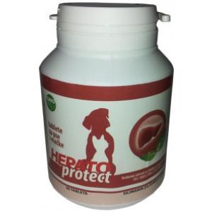 Hepatoprotect za pse i macke 80 tableta