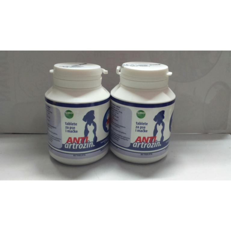 Antiartrozin 80 tableta-za pse i mačke