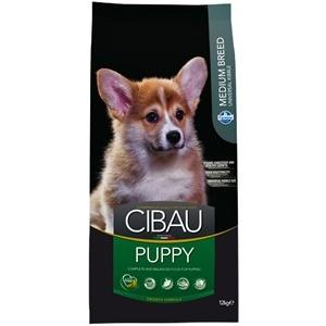 CIBAU - PUPPY Medium 1kg