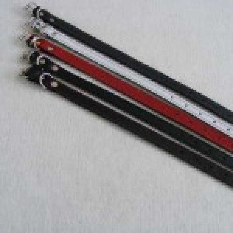 Ogrlica od kože G 22x55