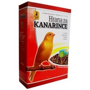NUTRIPET Hrana za kanarince 400g
