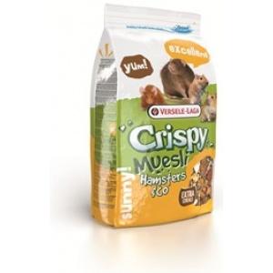 VERSELE LAGA Hamsters Crispy Muesli hrana za hrčke