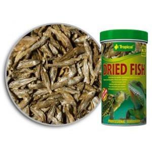 Tropical Dried Fish 35gr/250ml
