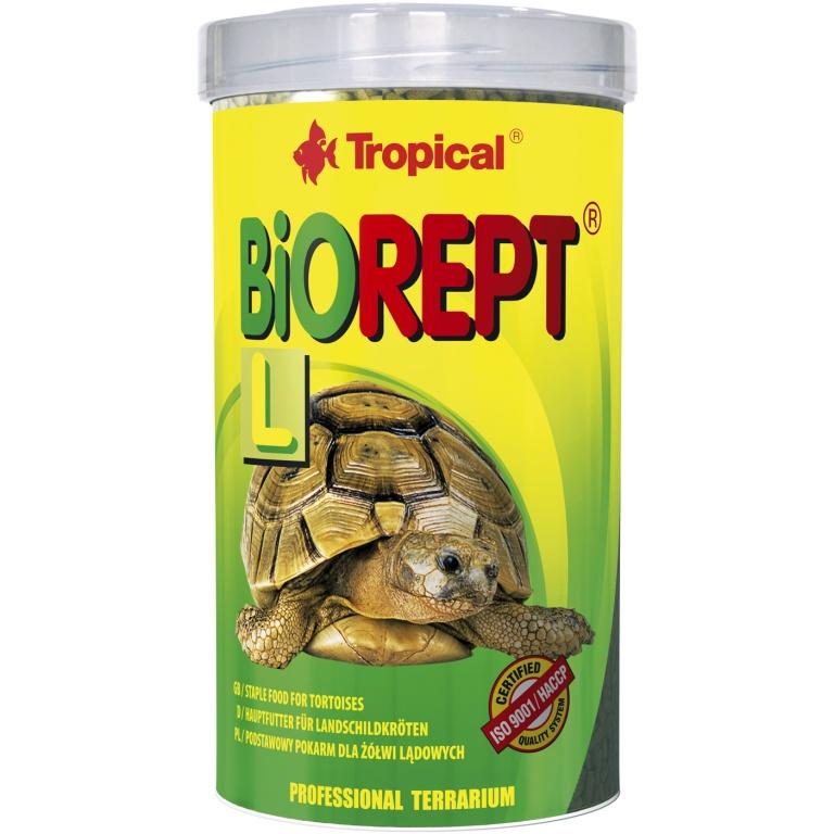 Tropical Biorept L 28gr/100ml