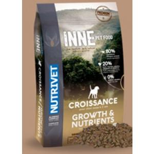 Nutrivet INNE (Instinct): Croissance Growth & Nutrients 1 kg