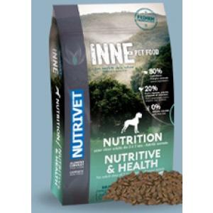 Nutrivet Grain free za odrasle pse od 2 do 7 god. 1kg