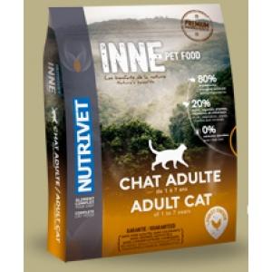 Nutrivet INNE (Instinct): Regional Farm Chicken 1kg