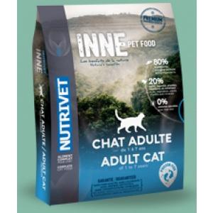 Nutrivet INNE (Instinct): Wild Ten Fish 1kg