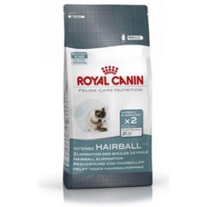 ROYAL CANIN FCN Briketi za mačke Intense Hairball 400gr
