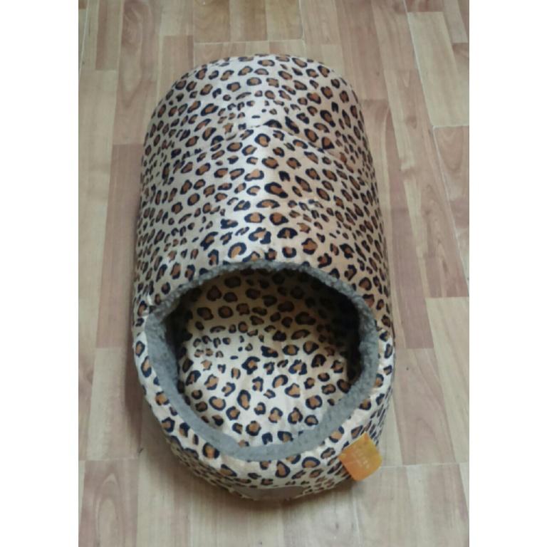 krevetić leopard