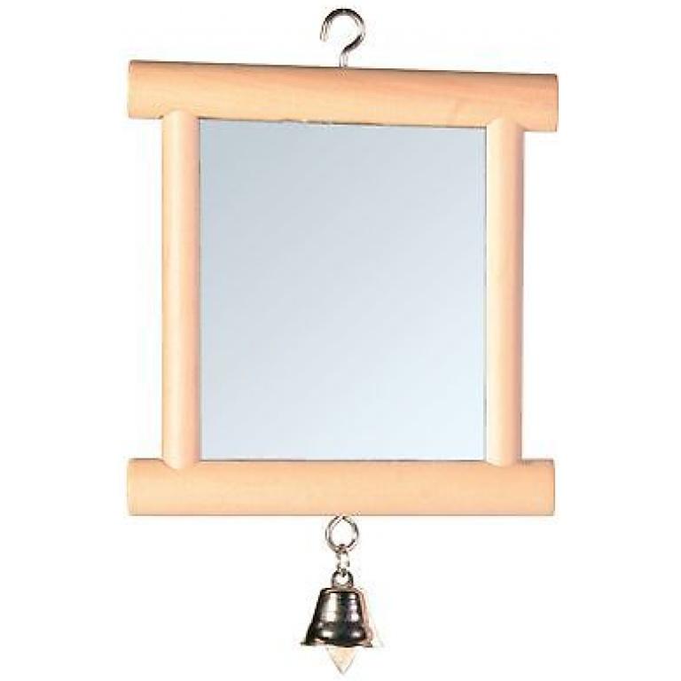 Ogledalo sa zvoncetom Trixie