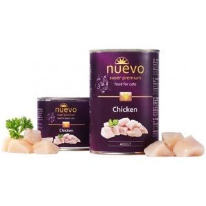 Nuevo piletina Sensitive grain free 200gr