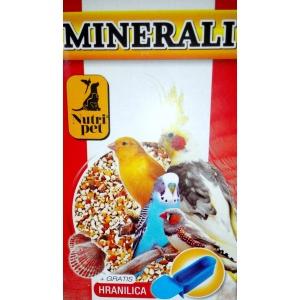 NUTRIPET Minerali za ptice 100gr
