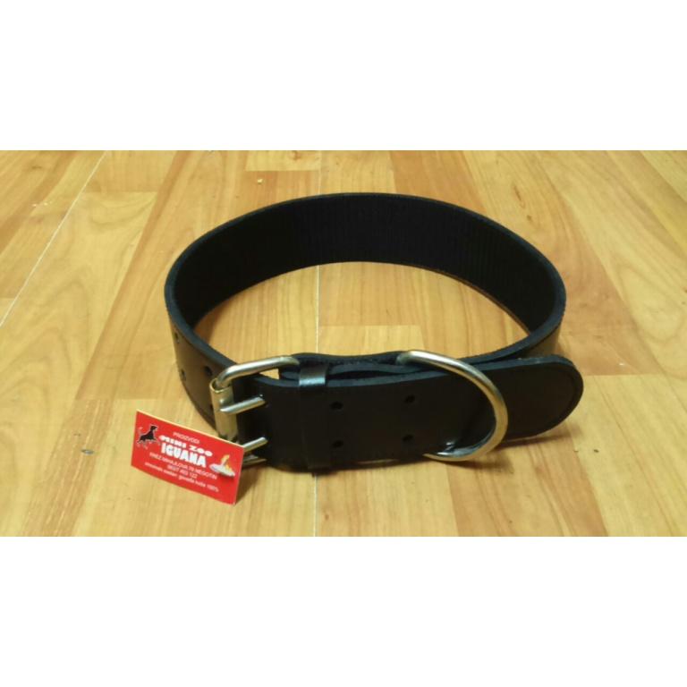 Ogrlica od kože G 50mmx800mm