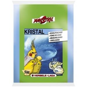 VERSELE LAGA Prestige Podloga za ptice ShellSand Kristal 5kg