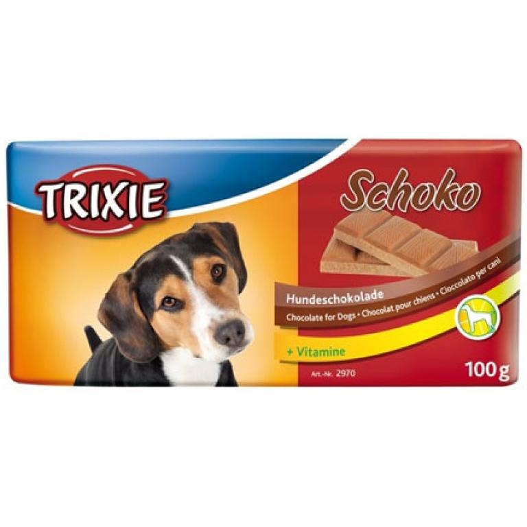 Čokolada za pse 100gr