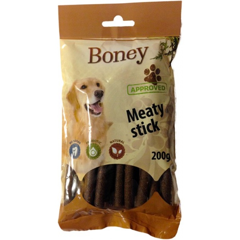 boney meat stick 200 gr