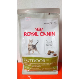 ROYAL CANIN FHN Briketi za mačke Outdoor Adult 400gr