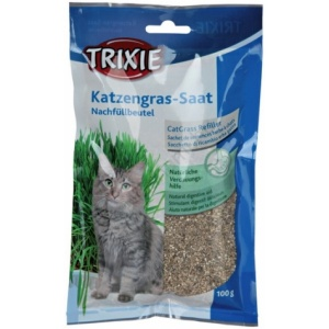 Bio -trava kesa za dopunu Trixie