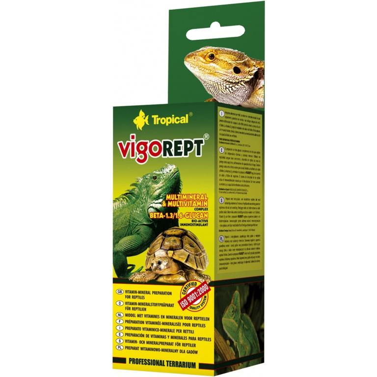 Tropical Vigorept 150 ml/85g