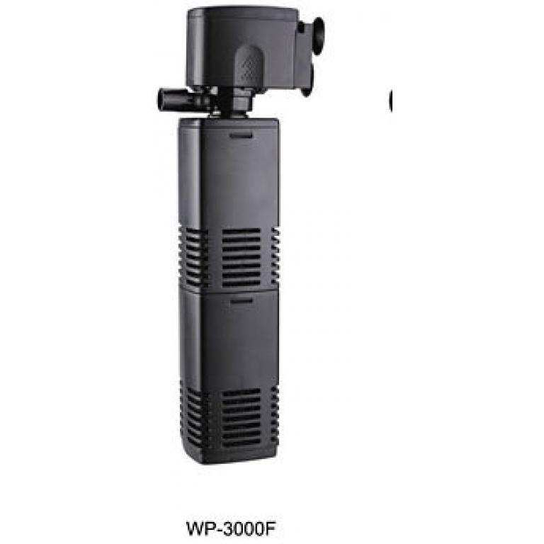 Sobo potapajuća pumpa WP-3000F