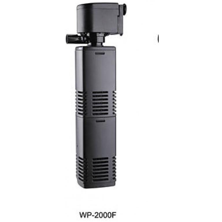 Sobo potapajuća pumpa WP-2000F