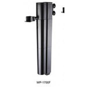 Sobo potapajuća pumpa WP-1700F