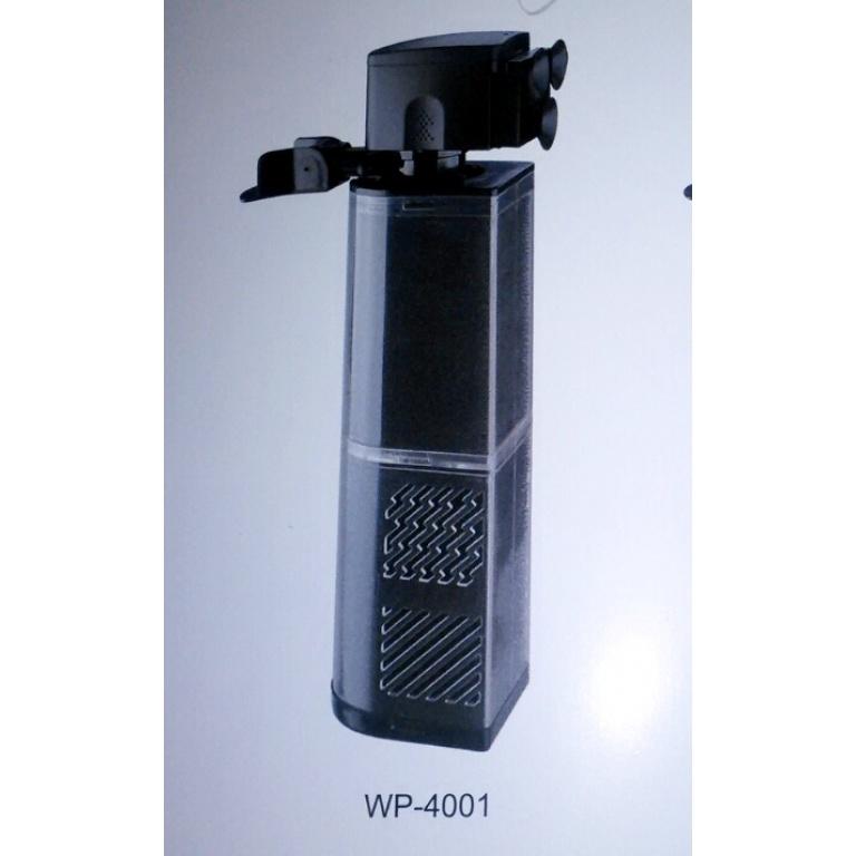 Sobo potapajuća pumpa WP-4001
