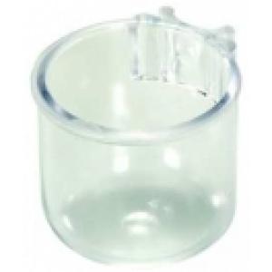 Posuda za minerale Cup for salt 3,5 x 3 cm