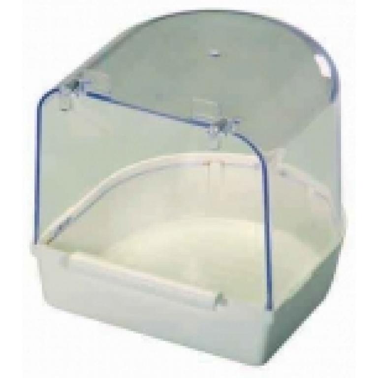 Kupatilo za ptice 074 13x13x13 cm