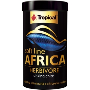 Tropical soft line Africa Herbivore S 250ml