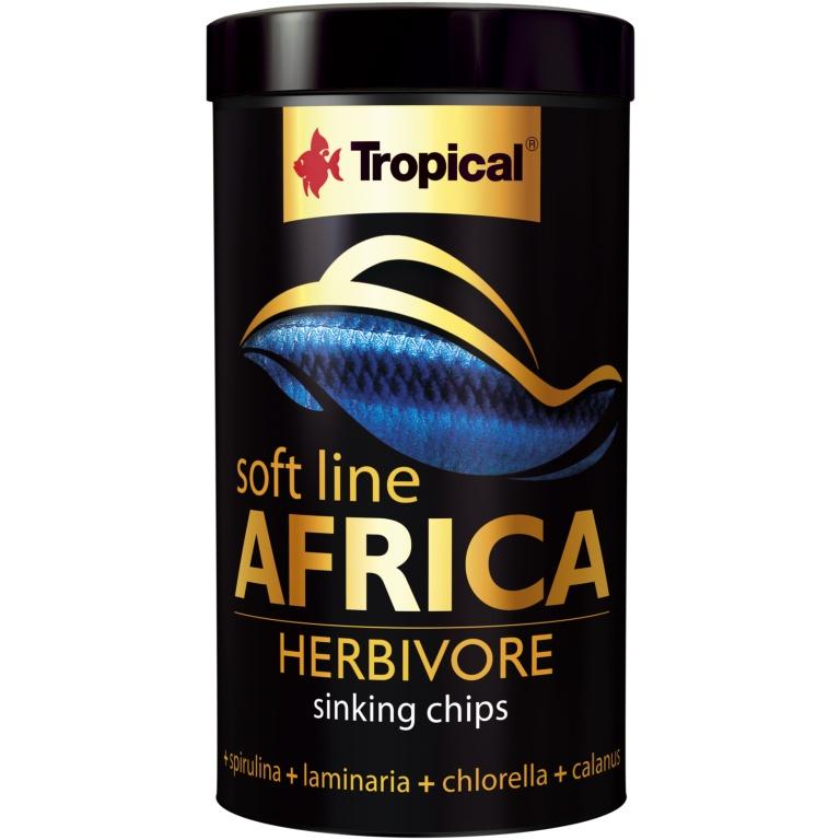 Tropical soft line Africa Herbivore S 250ml