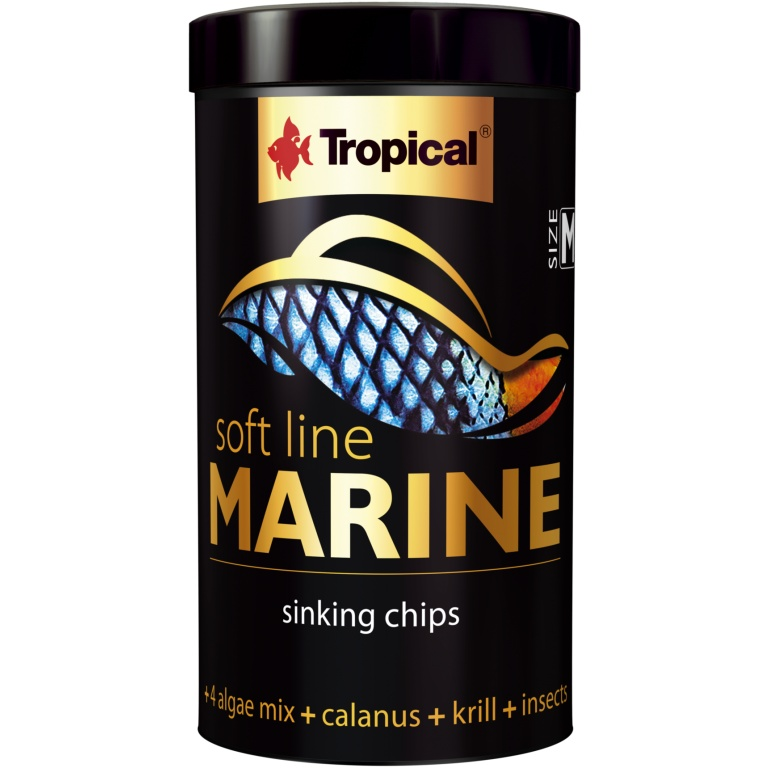 Tropical Marine Soft Line Size M 100ml / 60g