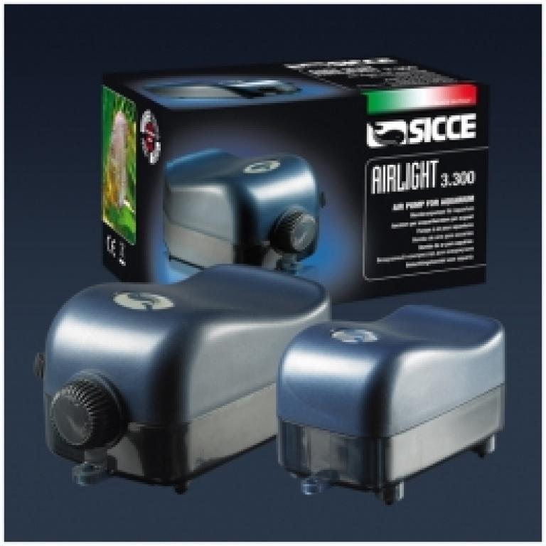Air light 3.300 200l/h-Vazdušna pumpa
