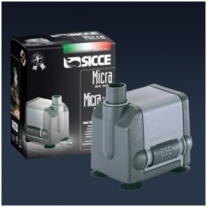 S MIKRA PUMP-Protočna pumpa 400l/h