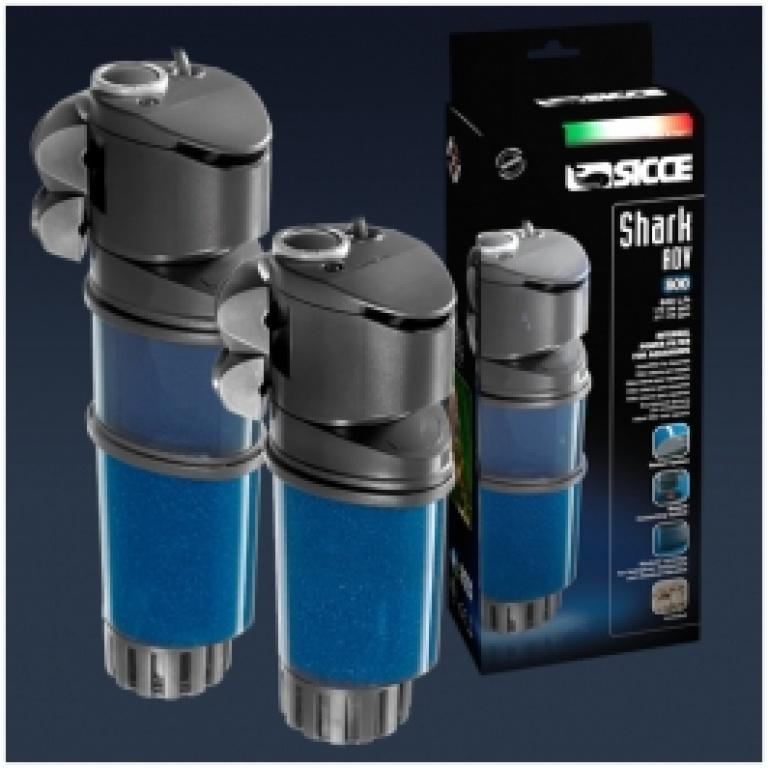 Shark ADV 600l/h-Unutrašnji filter