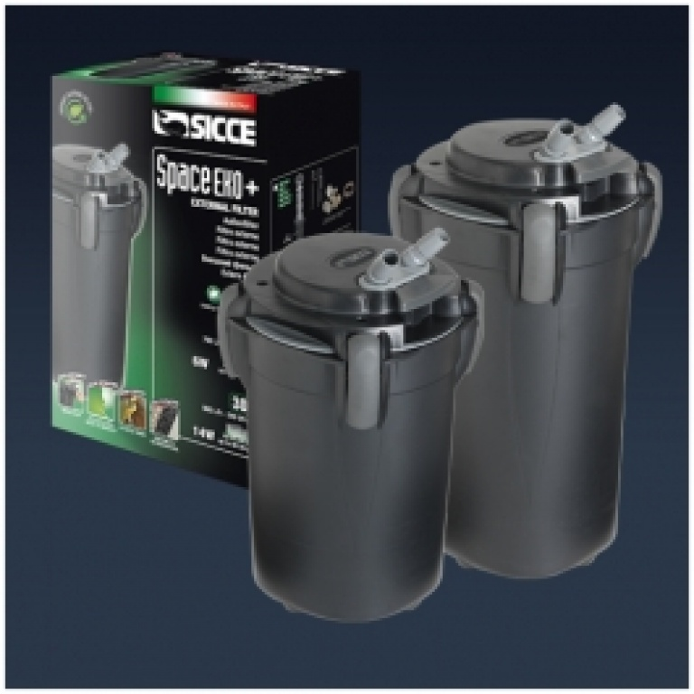 SPACE EKO + 100 (akvarijum do 100 litara) Kanister filter