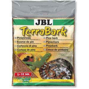 JBL TerraBark-2-10mm 5L-Zemaljski supstrat za šumske i prašumske terarijume