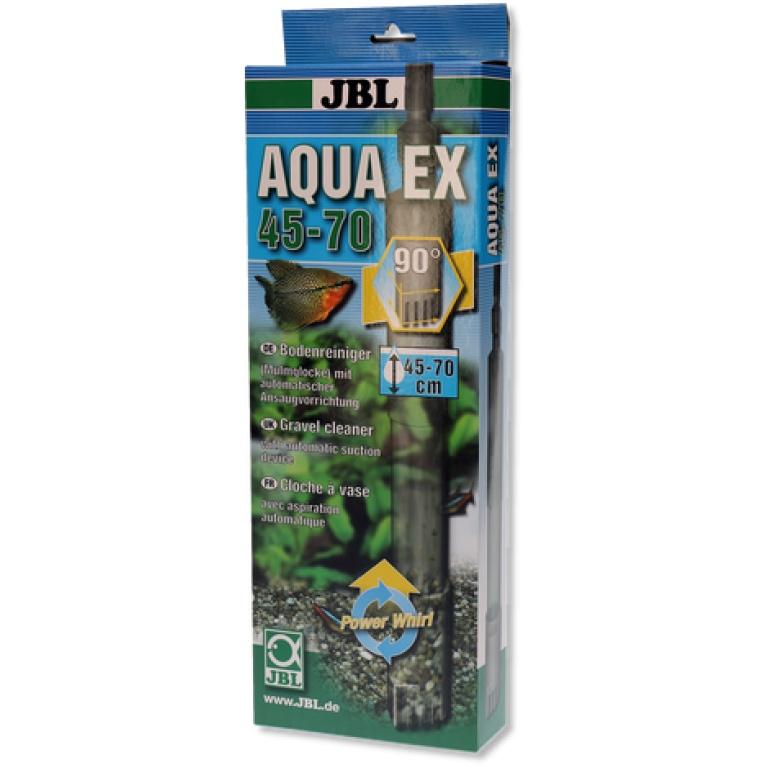 JBL AquaEx Set 45-70 Čistač šljunka za akvarijume visine 45-70 cm