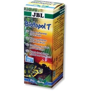 JBL Biotopol T-Preparat za pripremu vode u terarijumima 50ml