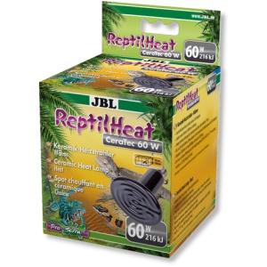 JBL ReptilHeat-Lampa za grejanje terarijuma 60W