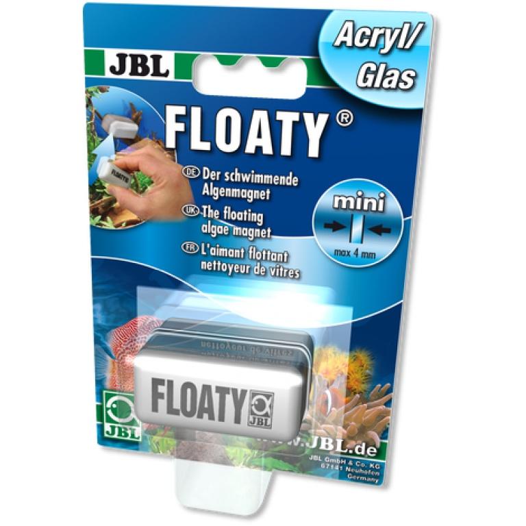 JBL Floaty Acryl/glass mini- Plutajući čistač stakla