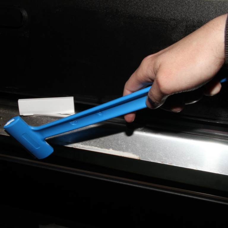 JBL Aqua-T Handy angle Uređaj za čišćenje stakla od nerđajućeg čelika