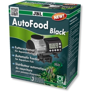 JBL AutoFood BLACK-automatska hranilica