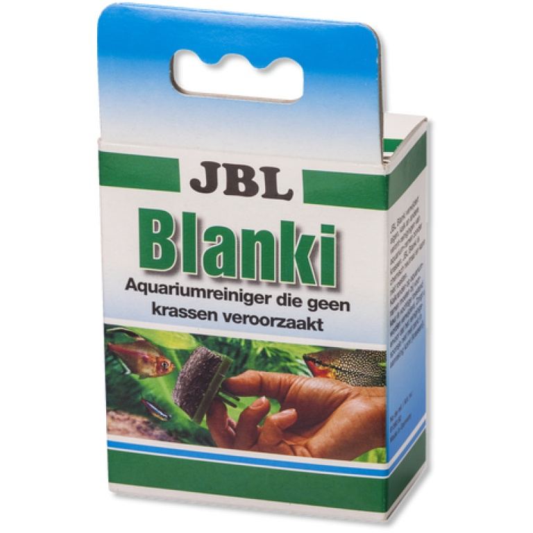 JBL Blanki-Sredstvo za čišćenje akvarijuma bez ogrebotina