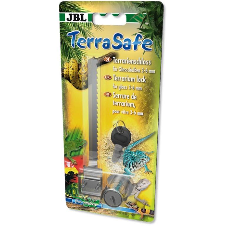 JBL TerraSafe-Zaključavanje za terarijumsko okno
