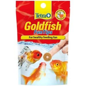 Tetra GoldFish Fun Tips 20 tableta