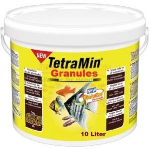 TetraMin Granule 10L
